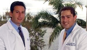 Dr. Simon and Dr. Kurzer -  urologists, Pembroke Pines, FL